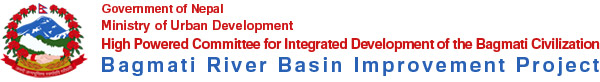 Bagmati River Basin Improvement Project